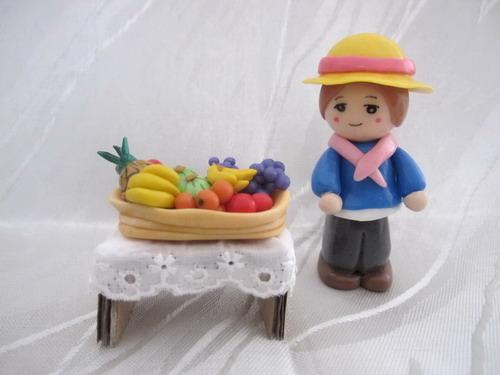 サントン人形