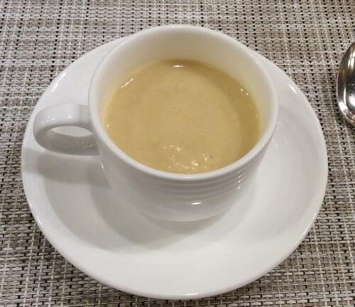 おもと 本日のスープ