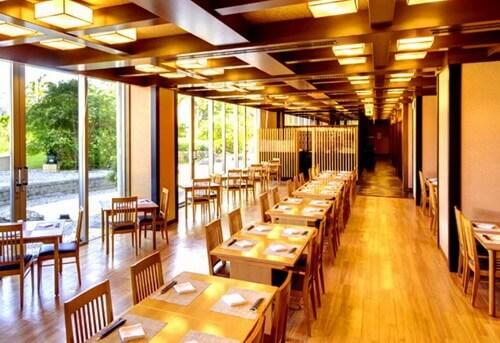 日本料理八重山 ANA石垣ホテル