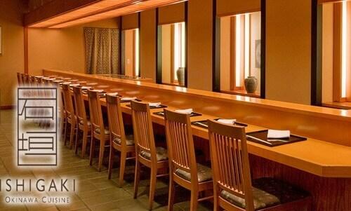 石垣 沖縄料理 ANAインターコンチネンタル石垣ホテル