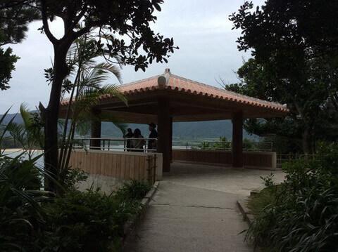 川平湾 展望台